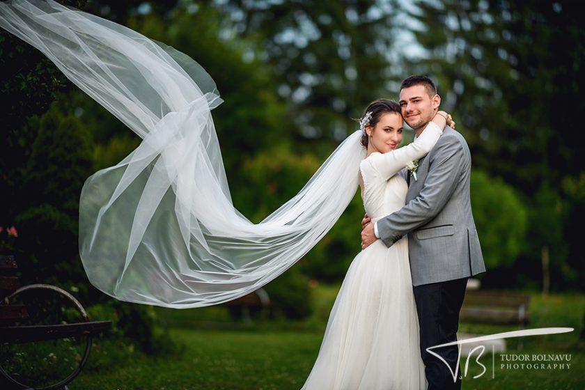 Protejat: Cristiana & Dimitrie